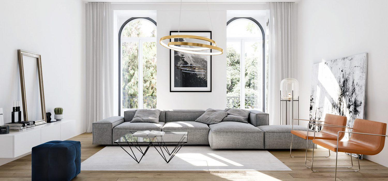 Sala T3 / T3 Living room